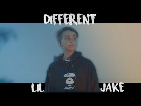 Lil Jake - Different