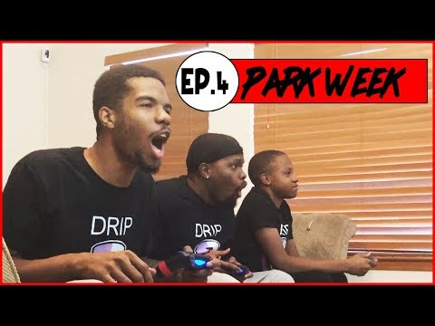 Money On The Line! Down To The Final Possession! - Park Week Ep.4