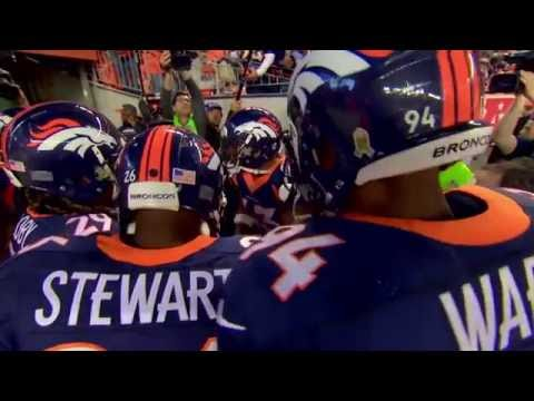Denver Broncos Hype Video | 2016