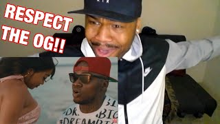 KHALIGRAPH JONES - ROLL WITH YOU (OFFICIAL VIDEO)   That American Reaction