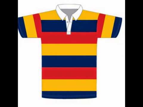 Rugby Jersey Manufacturers, Custom Sublimation Jerseys Exporters