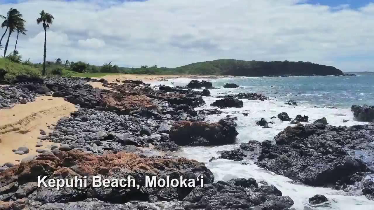 Kepuhi Beach Molokai
