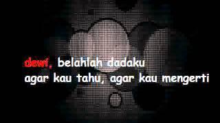 Karaoke Dewa - Dewi [Tanpa Vokal]
