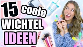 15 coole WICHTELIDEEN für MÄDCHEN & JUNGS! ♡ BarbieLovesLipsticks
