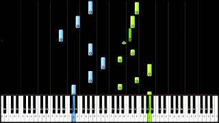 River Flows In You Original Ver Yiruma Piano Tutorial