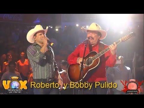 Emilio Navaira, Roberto y Bobby Pulido en Domo Care - Tu Vox Televisión