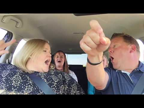 Superintendent Carpool Karaoke: Meet the New LCS Staff
