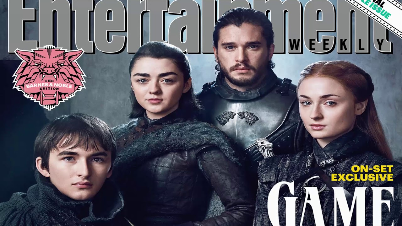 18+ GAME OF THRONES – 7 ĐOẠN PHIM GÂY SỐC TRONG GOT (3/7)