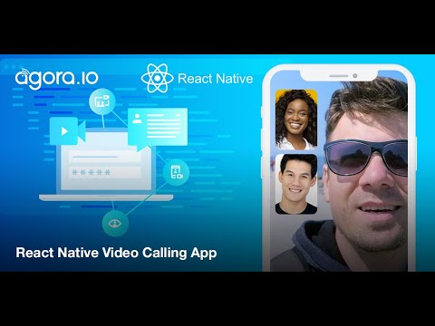 Add Video Chat To Your React Native App