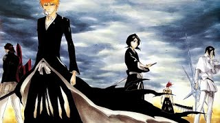 All Bleach Openings (full edition)