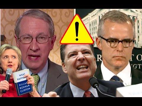 House Oversight Will Subpoena FBI For 1 MILLION Missing Documents on Hillary Clinton Investigation!