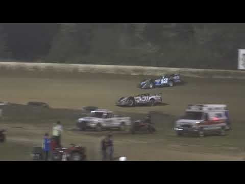 Florence Speedway | 9/16/17 | Late Models | Feature
