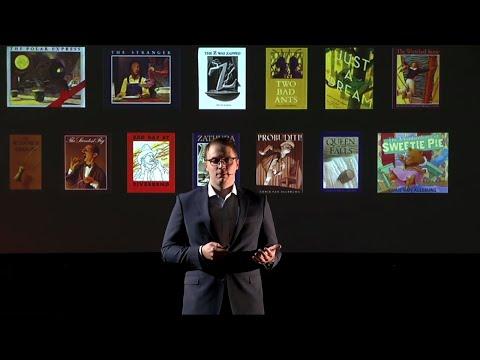 Why Did I Start A Philosophy Company? | Ryan Stelzer | TEDxUniversidaddeNavarra