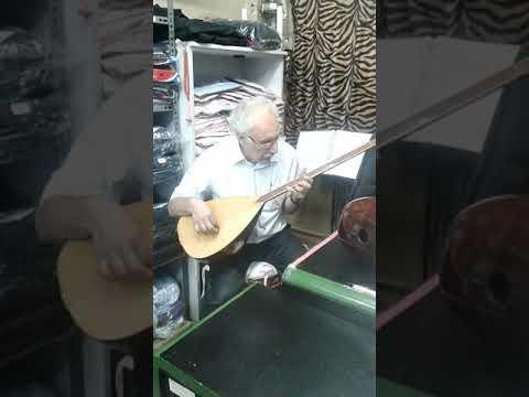 EZO GELIN TURKUSU MUSTAFA DEMIR