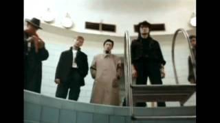 Igla - The Needle - Pantalone