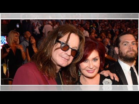 Sharon Osbourne Admits She Drugged Ozzy To Get Him To Confess To Extramarital Affairs Mp3