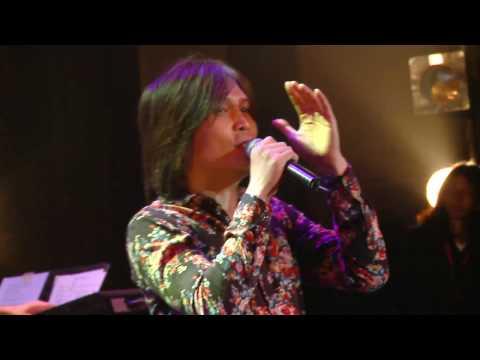 RESESI (ONCE MEKEL) - LCLR PLUS - YOCKIE SURYO PRAYOGO CONCERT by XI CREATIVE (HD)