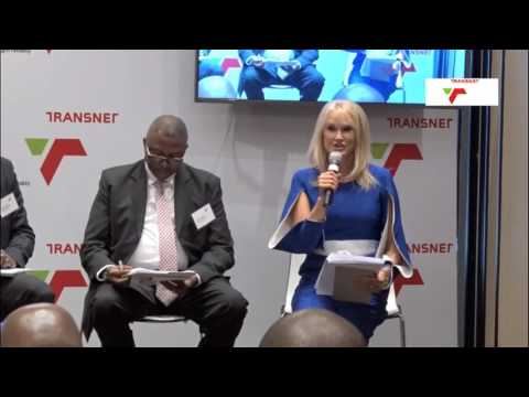 WEF Africa Debate: Innovative financing for development