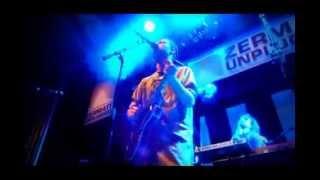 Mando Diao - Strövtåg i hembygden @Zermatt unplugged 2013