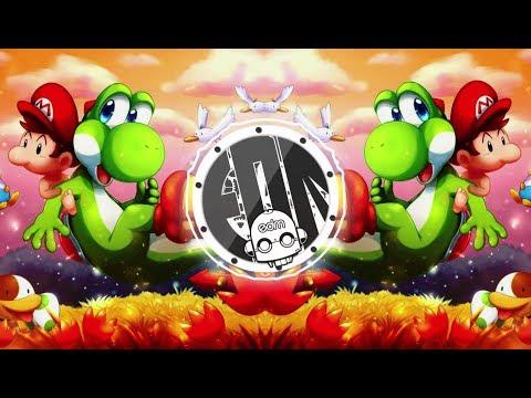 Yoshi's Island - Athletic Theme (Trap Remix)