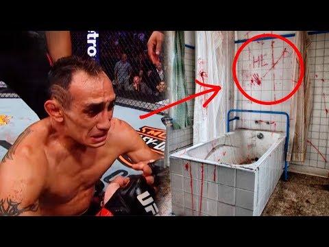 5 бойцов UFC с ПСИХИЧЕСКИМИ расстройствами
