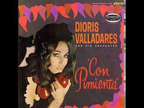 Dioris Valladares - La Mangulina (1968)