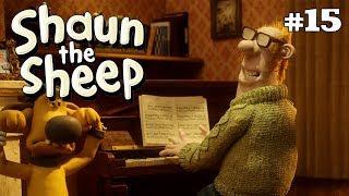 Video Shaun the Sheep - Piano download MP3, 3GP, MP4, WEBM, AVI, FLV Februari 2018