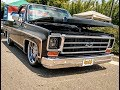 1977 Chevy Squarebody Blazer