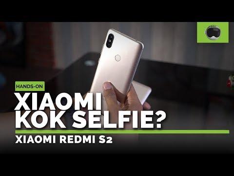 Hands-on Xiaomi Redmi S2 Indonesia