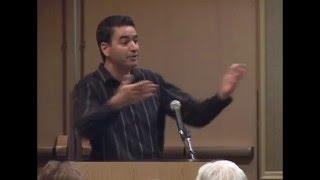 аргументы против абортов. Лекция про лайф активиста Алана Шлемана.