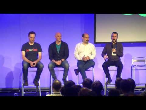 Panel: What's Next for Our Programming Languages?