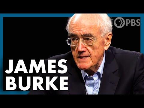 Episode 727 | James Burke