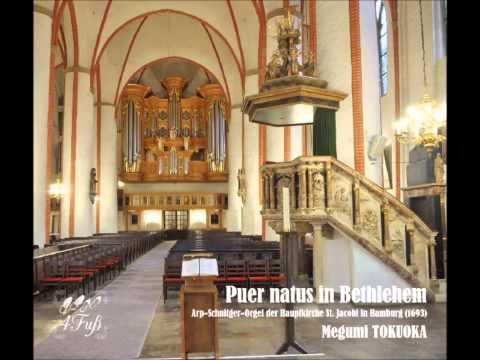 Heinrich Scheidemann - Magnificat VI. Toni