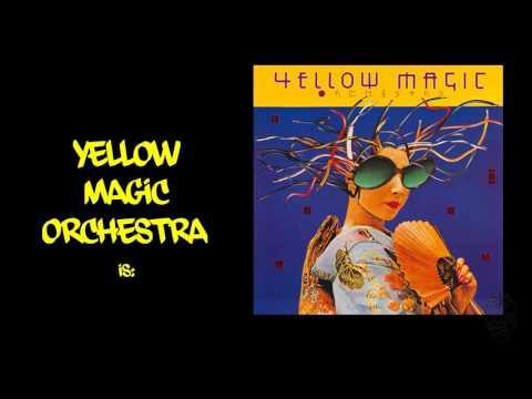 Yellow Magic Orchestra - Firecracker (1978) | Doovi