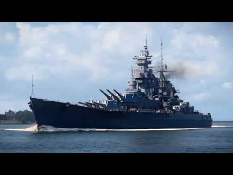 Download World of Warships