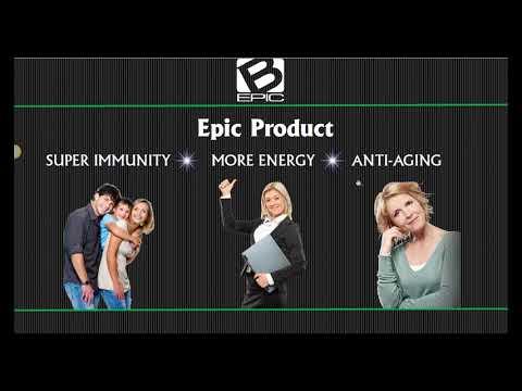 bepic presentation