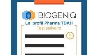 Profil Pharma TDAH