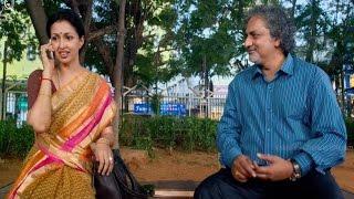 Gautami lecturer offers a job in Singapore   Mohanlal     Vismayam Malayalam Movie   