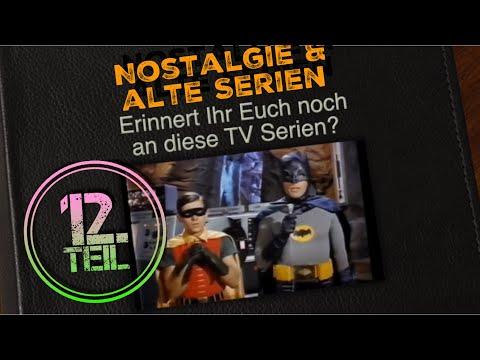 Nostalgie und alte Fernsehserien 12.Teil- Kindheitserinnerun