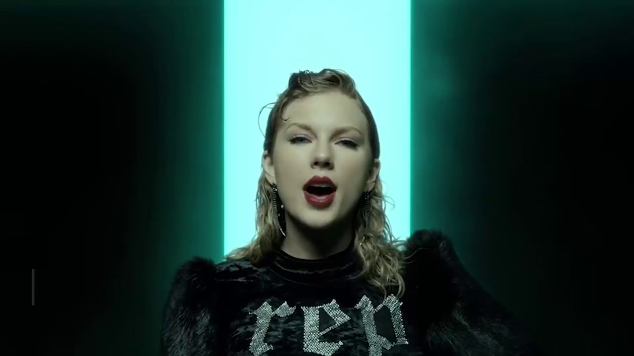 taylor swift look what you make me do перевод