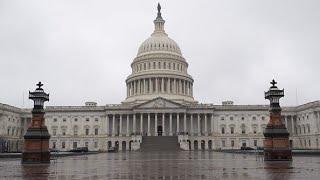 Breaking down why the coronavirus stimulus bill failed in the Senate