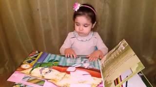 """Книжка 🐕""""домашние животные""""🐦 Учимся рисовать"""