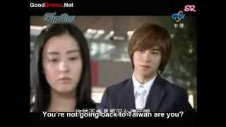 VIC ZHOU Silence EP 5 PART 1