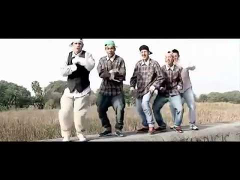 Los Wachiturros   Tirate Un Paso Video Clip Oficial Akkua   Hamster Records www bajaryoutube com