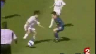 Enzo Zidane VS Barça thumbnail