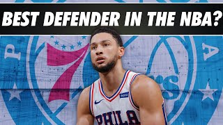 Ben Simmons Is Having the Best Season of His Career | Philadelphia 76ers Breakdown | The Void
