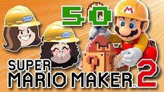 Super Mario Maker 2 - 50 - Shame!