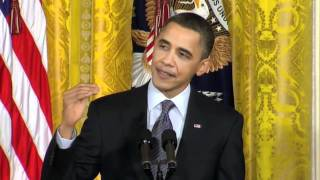 Baseball legend Stan Musial and NBA great Bill Russell were both honored at the White House as President Barack Obama presented both hall of famers with ...