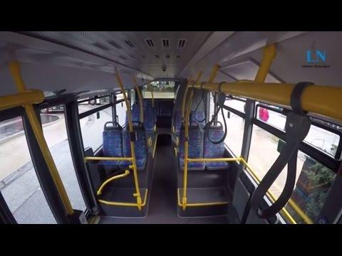Übergriffe auf Busfahrer - Ist Videoüberwachung die Lösung?