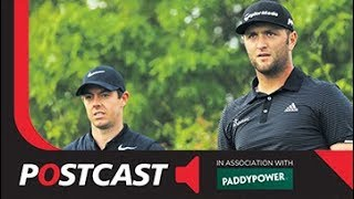 Golf Postcast: DP World Tour Championship | RSM Classic | Australian Open 2018